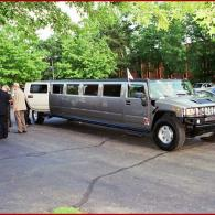 Ringer's Limousine Event Limo Service