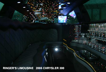 Are you looking for an extravagant birthday or wedding present? Choose from one of our VIP limousine services!