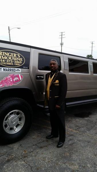 [Image: Customer safety is the main concern of our well trained and experienced limo drivers!]