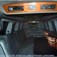 Fun, Festive and World Class Limo Service!
