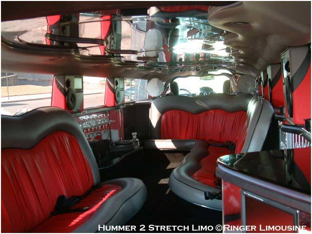 [Image: Are you looking for powerful party fun? This hummer limo provides a stunning party environment.]