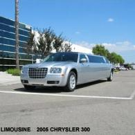 Elegant and Luxurious Chrysler 300