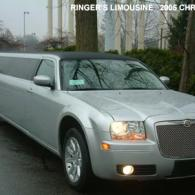 Chrysler 300 Taxi and Limousine Servie